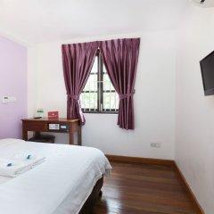 Отель ZEN Rooms Off Jalan Pudu @Hotel Paloma Inn Малайзия, Куала-Лумпур - отзывы, цены и фото номеров - забронировать отель ZEN Rooms Off Jalan Pudu @Hotel Paloma Inn онлайн комната для гостей