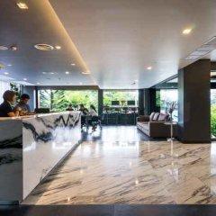 Отель Stay Hotel BKK Таиланд, Бангкок - отзывы, цены и фото номеров - забронировать отель Stay Hotel BKK онлайн интерьер отеля фото 2
