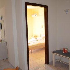 Отель Kremasti Memories комната для гостей фото 3
