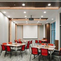 Отель Ibis Singapore On Bencoolen Сингапур фото 2