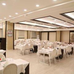 Buyuk Velic Hotel Турция, Газиантеп - отзывы, цены и фото номеров - забронировать отель Buyuk Velic Hotel онлайн помещение для мероприятий фото 2