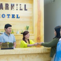 Starhill Hotel Далат интерьер отеля фото 2