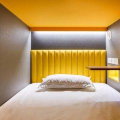 Circular House Capsule Hotel Сингапур