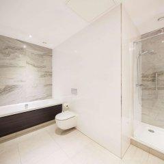 Отель DoubleTree by Hilton Edinburgh City Centre ванная фото 2