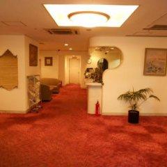 Отель Bougainvillea Shinjuku Япония, Токио - отзывы, цены и фото номеров - забронировать отель Bougainvillea Shinjuku онлайн интерьер отеля