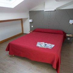 Отель Résidence Sokoburu Франция, Хендее - отзывы, цены и фото номеров - забронировать отель Résidence Sokoburu онлайн комната для гостей фото 4