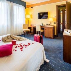 Отель iH Hotels Padova Admiral Италия, Падуя - отзывы, цены и фото номеров - забронировать отель iH Hotels Padova Admiral онлайн удобства в номере