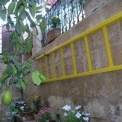 Отель B&B Malennio Лечче балкон