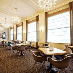 Central Hotel Prague Прага помещение для мероприятий