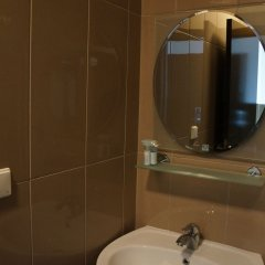 Hotel Aviation ванная