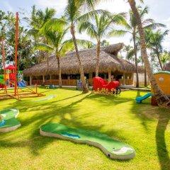 Отель Impressive Premium Resort & Spa Punta Cana – All Inclusive Доминикана, Пунта Кана - отзывы, цены и фото номеров - забронировать отель Impressive Premium Resort & Spa Punta Cana – All Inclusive онлайн детские мероприятия фото 2