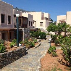 Отель Ida Village I & II
