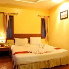 Отель Bangtao Village Resort 3* Стандартный номер с различными типами кроватей фото 2