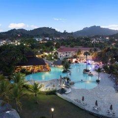 Отель Lifestyle Tropical Beach Resort & Spa All Inclusive Доминикана, Пуэрто-Плата - отзывы, цены и фото номеров - забронировать отель Lifestyle Tropical Beach Resort & Spa All Inclusive онлайн фото 9