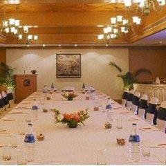 Отель Kenilworth Beach Resort & Spa Индия, Гоа - 1 отзыв об отеле, цены и фото номеров - забронировать отель Kenilworth Beach Resort & Spa онлайн фото 2