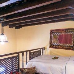 Отель Villa Dei Ciottoli Родос комната для гостей фото 9