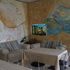 Гостиница Максимова Дача комната для гостей фото 2