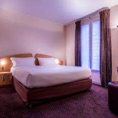 Отель PERGOLESE Париж комната для гостей фото 4