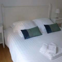 Отель Résidence du Cygne-Paris Centre Париж комната для гостей