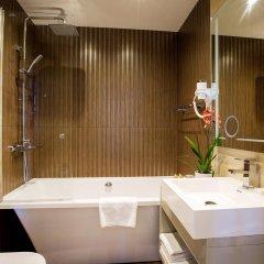 Отель Lielupe by SemaraH Латвия, Юрмала - - забронировать отель Lielupe by SemaraH, цены и фото номеров ванная фото 2
