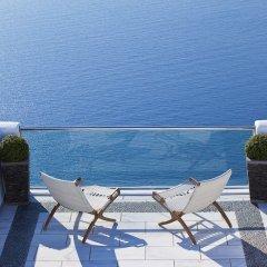 Отель Belvedere Suites Греция, Остров Санторини - отзывы, цены и фото номеров - забронировать отель Belvedere Suites онлайн бассейн