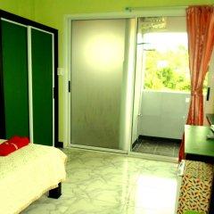 Отель B. B. Mansion Таиланд, Краби - отзывы, цены и фото номеров - забронировать отель B. B. Mansion онлайн сауна