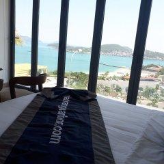 Отель Nha Trang Harbor View Villa Вьетнам, Нячанг - отзывы, цены и фото номеров - забронировать отель Nha Trang Harbor View Villa онлайн комната для гостей фото 4