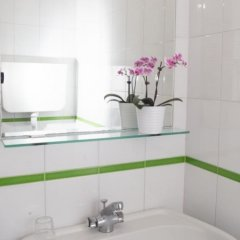Hotel Adelphi ванная