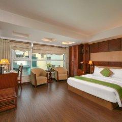 Отель Emerald Hotel Вьетнам, Ханой - отзывы, цены и фото номеров - забронировать отель Emerald Hotel онлайн фото 9