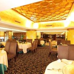 Guangzhou Grand International Hotel питание фото 2