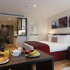 Отель Marlin Waterloo Великобритания, Лондон - отзывы, цены и фото номеров - забронировать отель Marlin Waterloo онлайн в номере