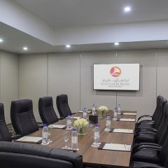 Отель Gulf Court Business Bay