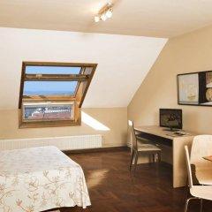 Отель Apartamentos Attica21 Portazgo комната для гостей фото 4