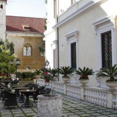 Отель Villa Pinciana фото 17