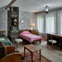 Отель Вилла Карс спа