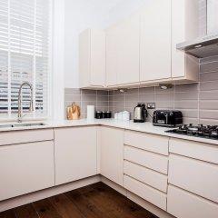 Отель Luxurious 4 Bedroom Flat by Baker Street Великобритания, Лондон - отзывы, цены и фото номеров - забронировать отель Luxurious 4 Bedroom Flat by Baker Street онлайн в номере