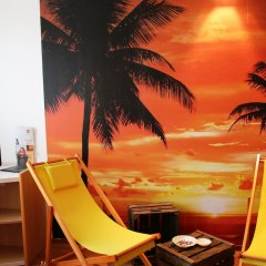 Отель Ibis Berlin Messe Германия, Берлин - отзывы, цены и фото номеров - забронировать отель Ibis Berlin Messe онлайн пляж