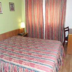 Hotel Castelao комната для гостей фото 4