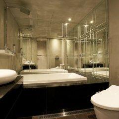 Отель Cullinan Wangsimni Южная Корея, Сеул - отзывы, цены и фото номеров - забронировать отель Cullinan Wangsimni онлайн ванная