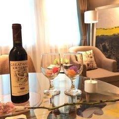 Отель Shenzhen Kaili Hotel Китай, Шэньчжэнь - отзывы, цены и фото номеров - забронировать отель Shenzhen Kaili Hotel онлайн в номере