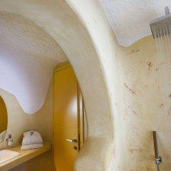 Отель Abyssanto Suites & Spa ванная