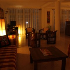 Отель Kanda Uda - Kandy Paris Канди комната для гостей