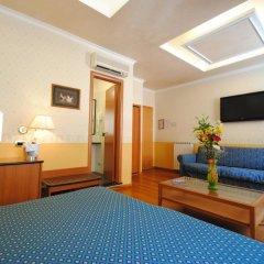 Hotel Verona-Rome удобства в номере фото 2