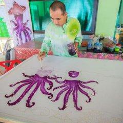 Отель Baan Mai Cottages & Restaurant детские мероприятия фото 2