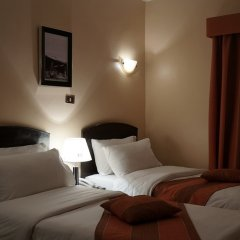 Отель Petra by Night Иордания, Вади-Муса - отзывы, цены и фото номеров - забронировать отель Petra by Night онлайн комната для гостей