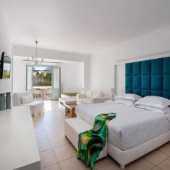 Astro Palace Hotel & Suites комната для гостей фото 2