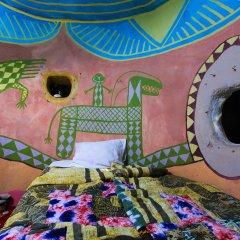 Отель Great Huts Ямайка, Порт Антонио - отзывы, цены и фото номеров - забронировать отель Great Huts онлайн комната для гостей