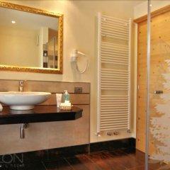 Hotel El Pilon Долина Валь-ди-Фасса ванная