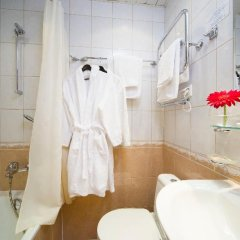 Гостиница Мойка 5 3* Стандартный номер с разными типами кроватей фото 29