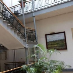 Отель Historico Central Мехико фото 7
